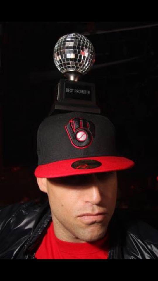 Rob Fernandez NYC Promoter