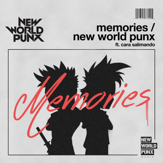 New World Punx Memories
