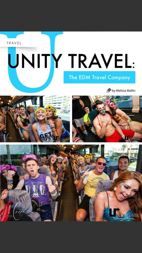 Unity Travel