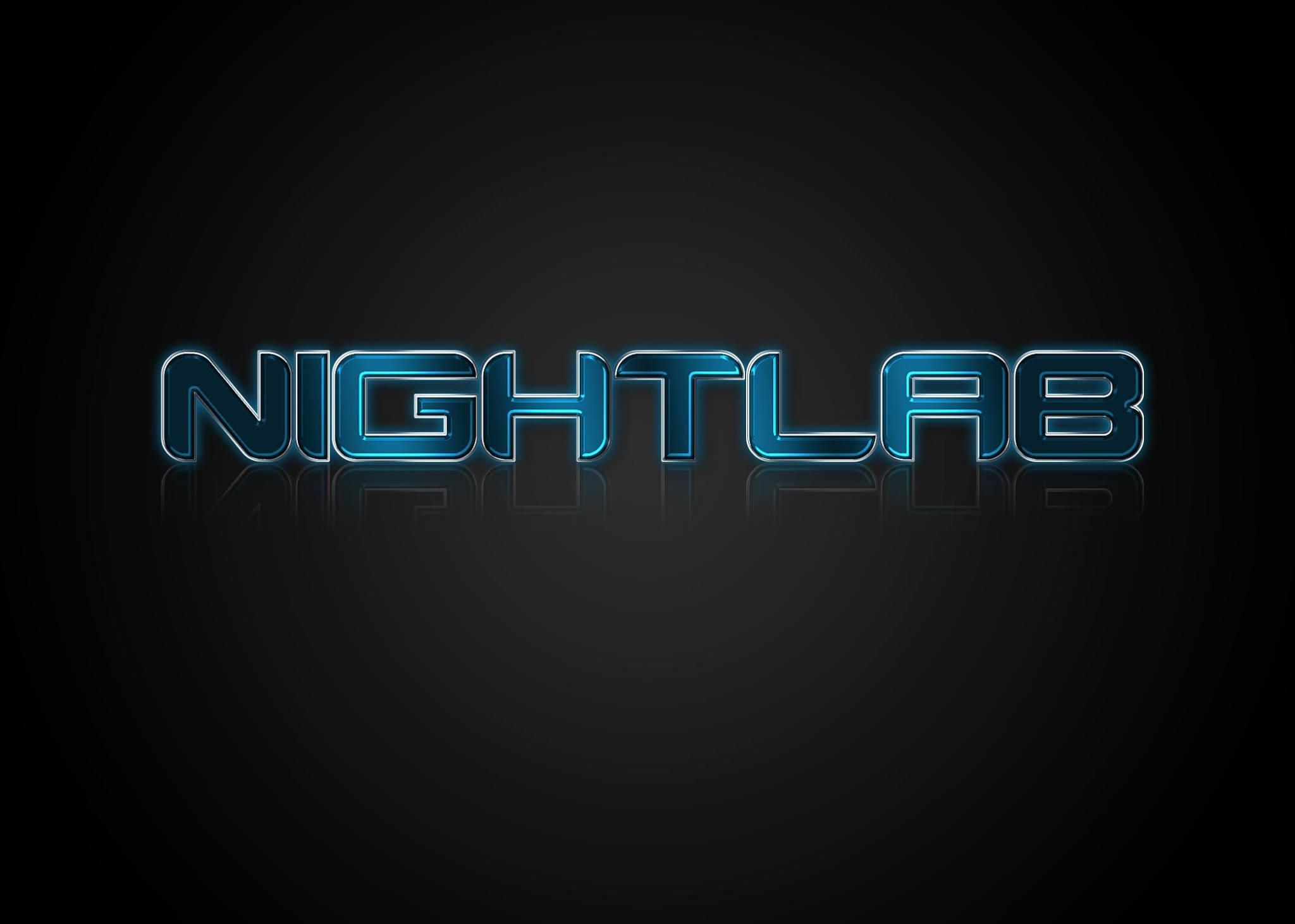 NIGHTLAB Logo