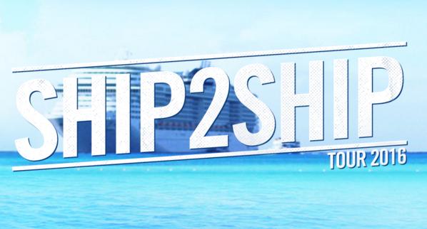 Ship2Ship Tour