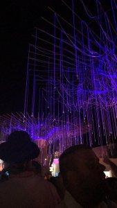 Hï Ibiza Opening Night