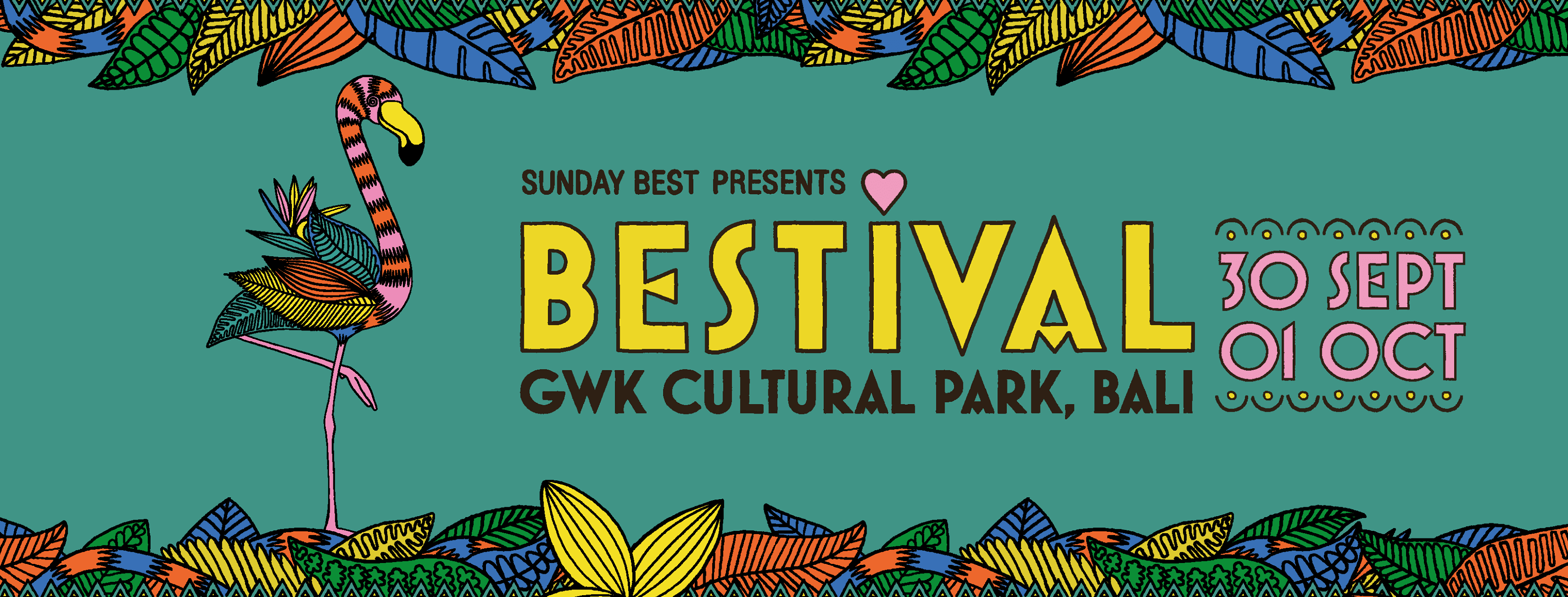 UK Festival Bestival to Launch in Indonesia This September