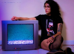 Alyce Female DJ