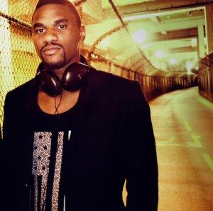 DJ FOMO Sony RED