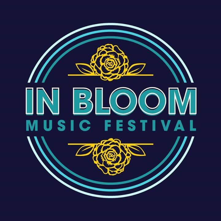 Photo Courtesy of In Bloom Music Festival