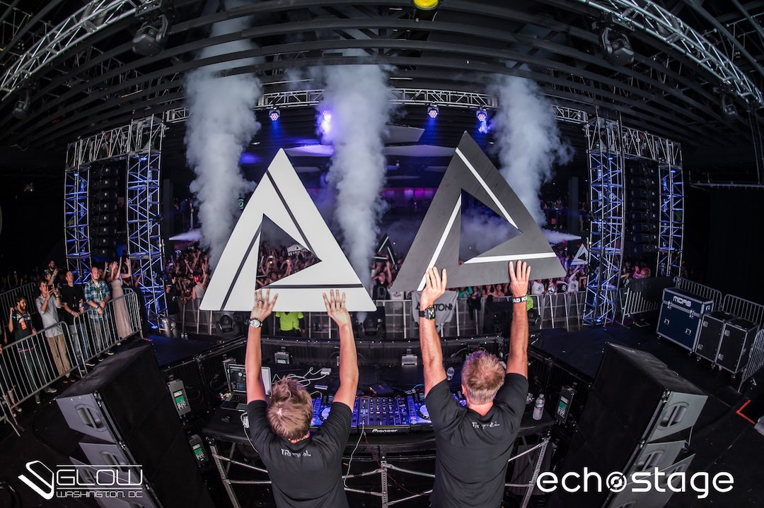 Tritonal Enhanced Tour