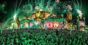Electric Daisy Carnival Mainstage