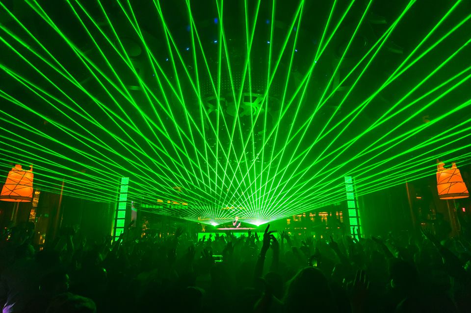 Protocol Recordings Delivers Miami Music Week Event