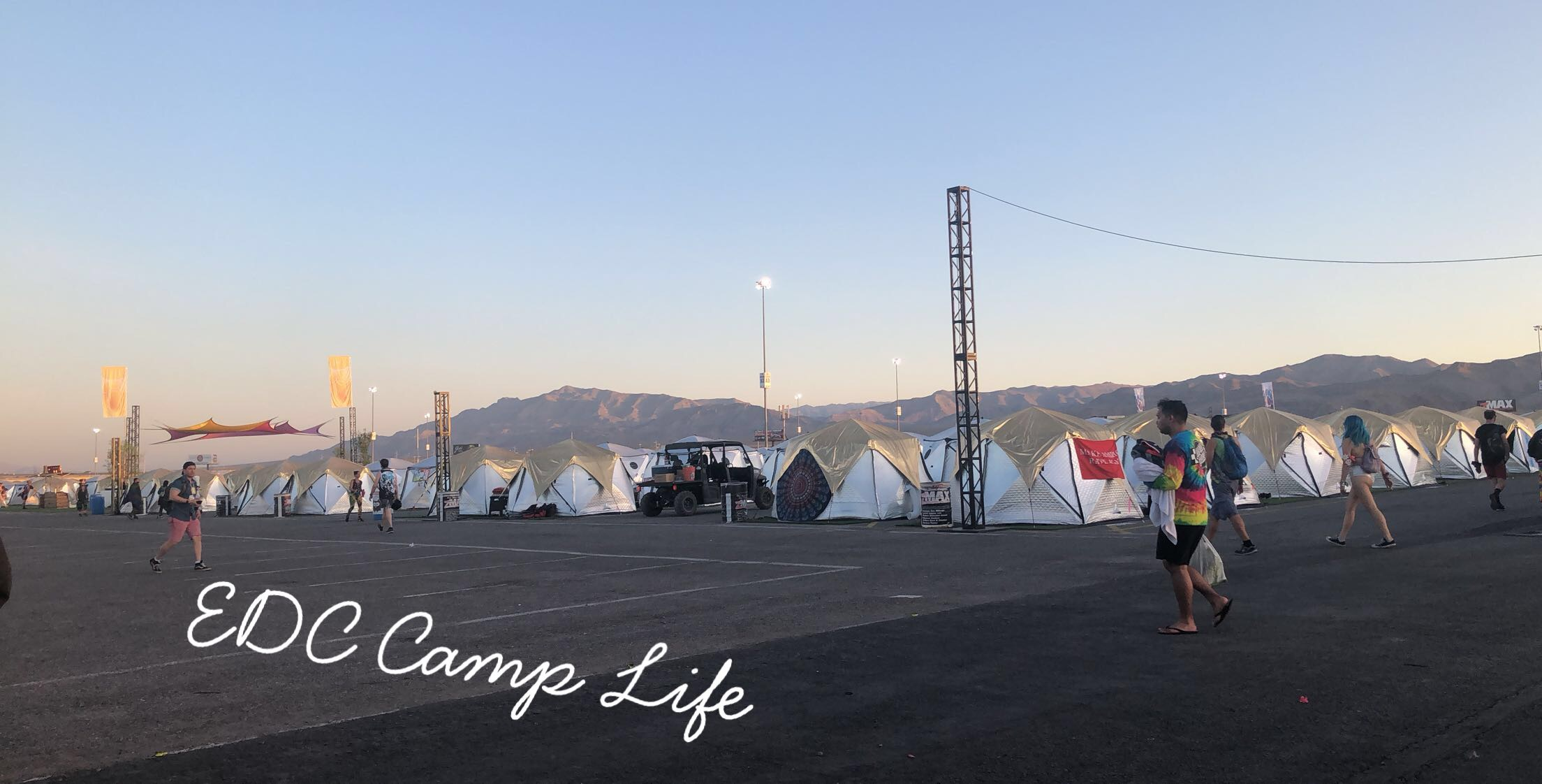Camp EDC