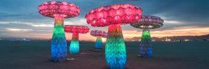 Shrumen Lumen Burning Man