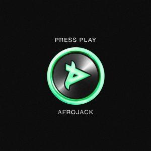 Press Play Album Art