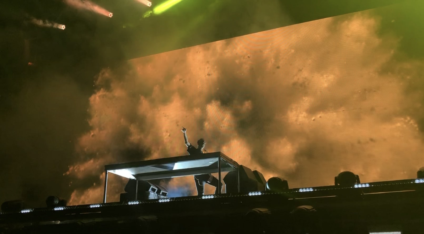 RL Grime at Trillectro
