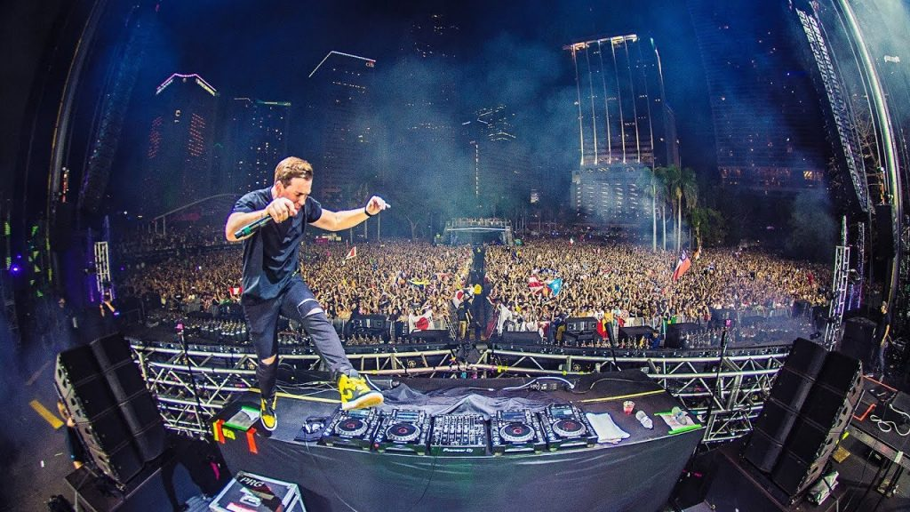 Hardwell Announces Retirement