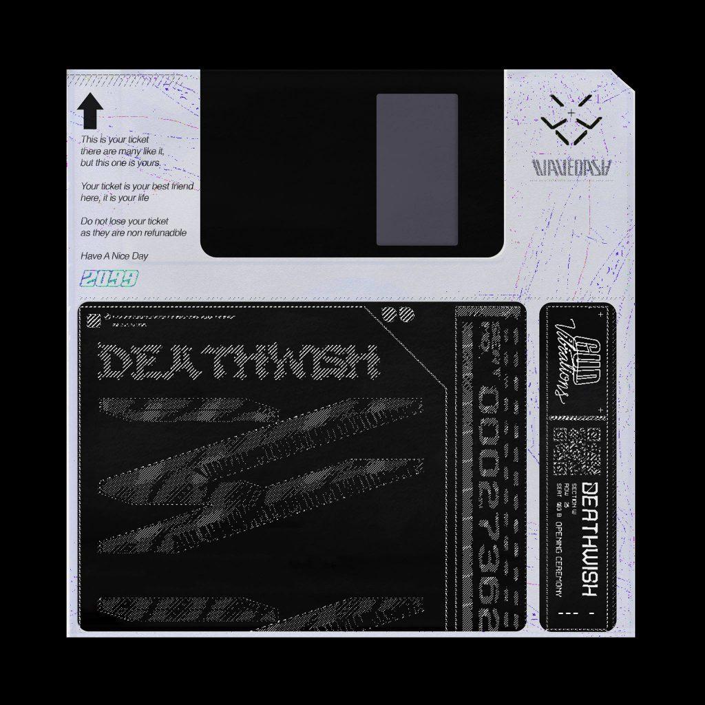 WAVEDASH - Deathwish