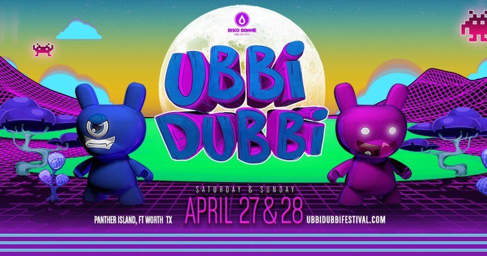 Ubbi Dubbi Festival
