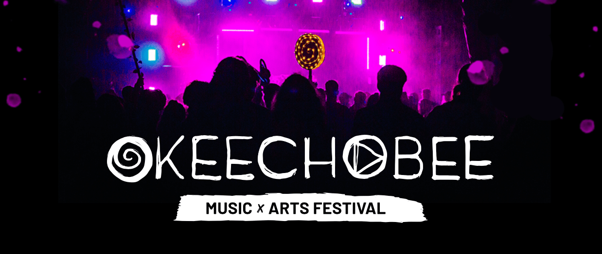 Okeechobee music festival header