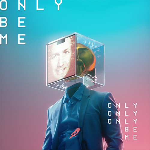 DROELOE - Only Be Me