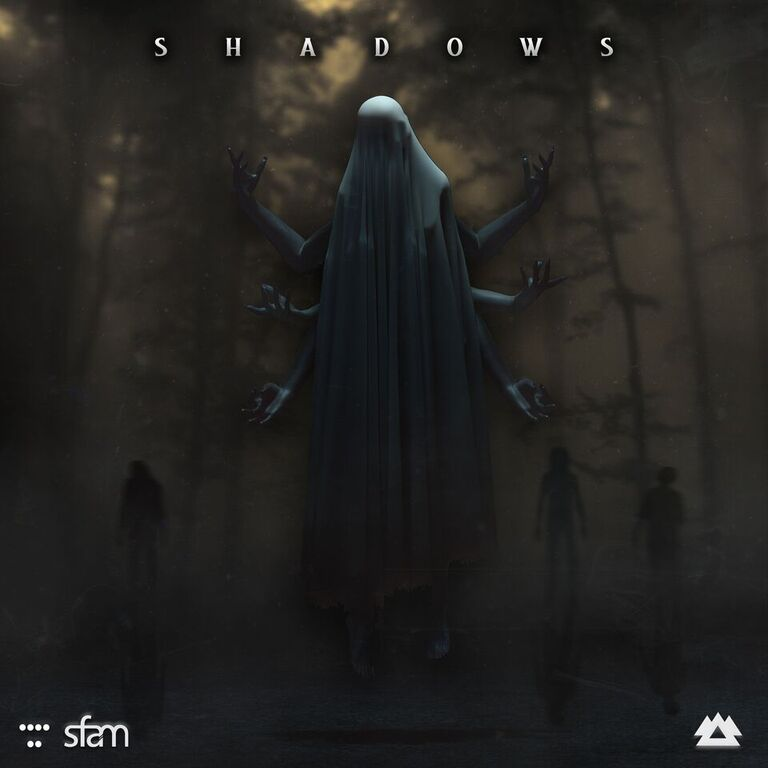 sfam shadows ep wakaan edm world magazine