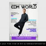 Armin van Buuren Issue 53