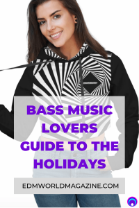 Bass Music Lovers Guide To The Holidays