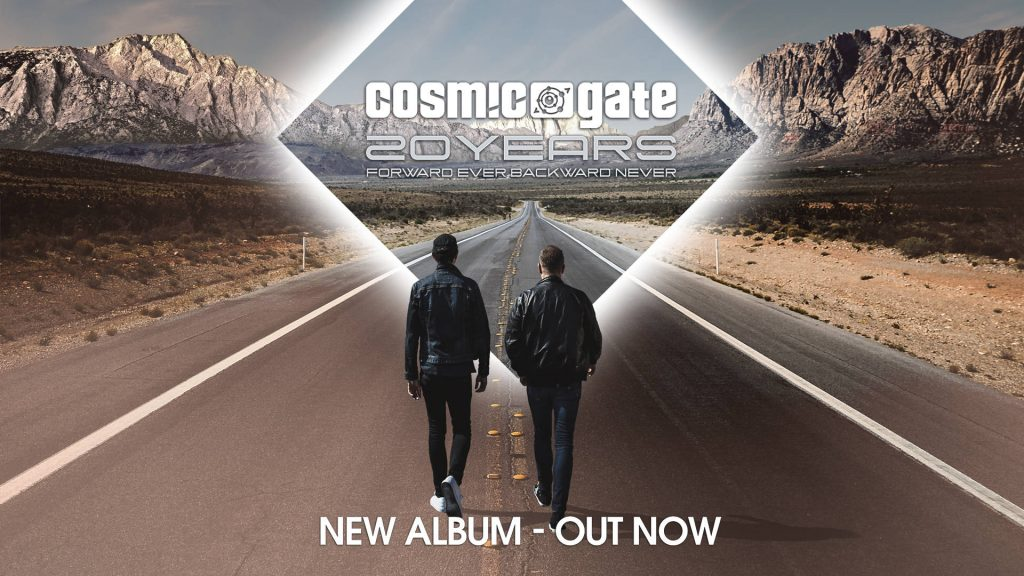 cosmic gatenew album out