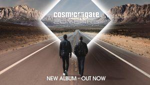 cosmic gatenew album out