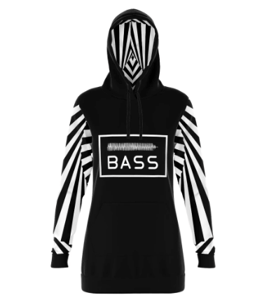 bass lover collection hoodie edm world shop