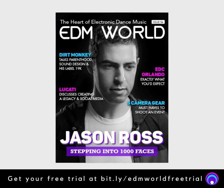Issue 56 Jason Ross