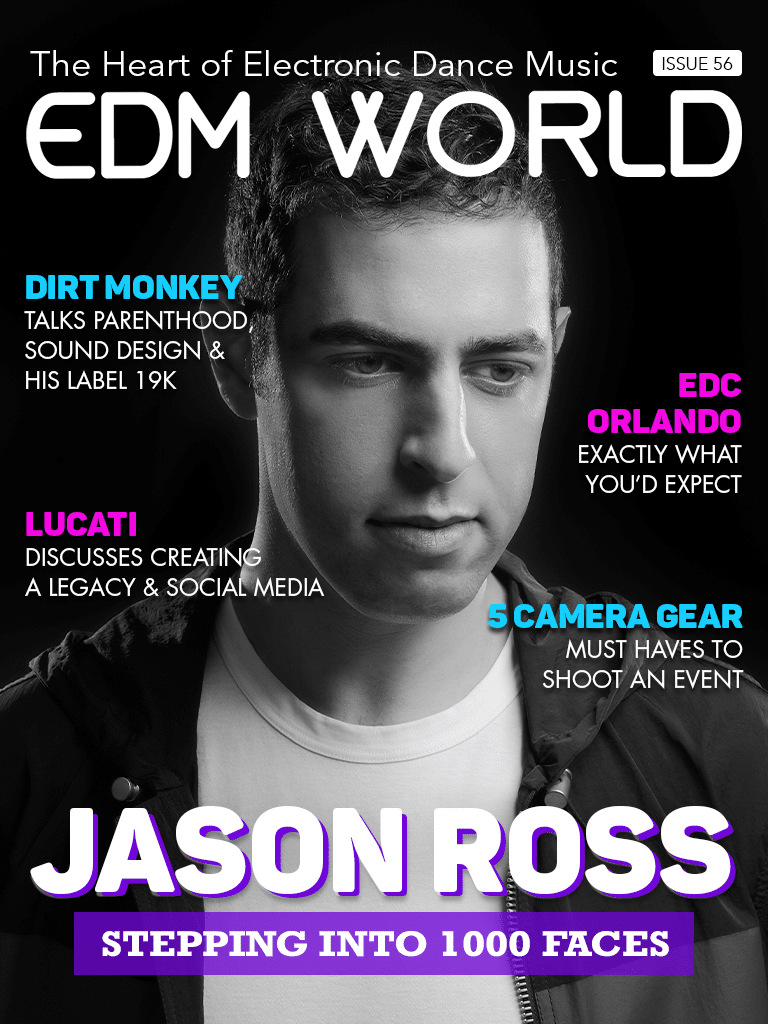 Issue 56 Jason Ross