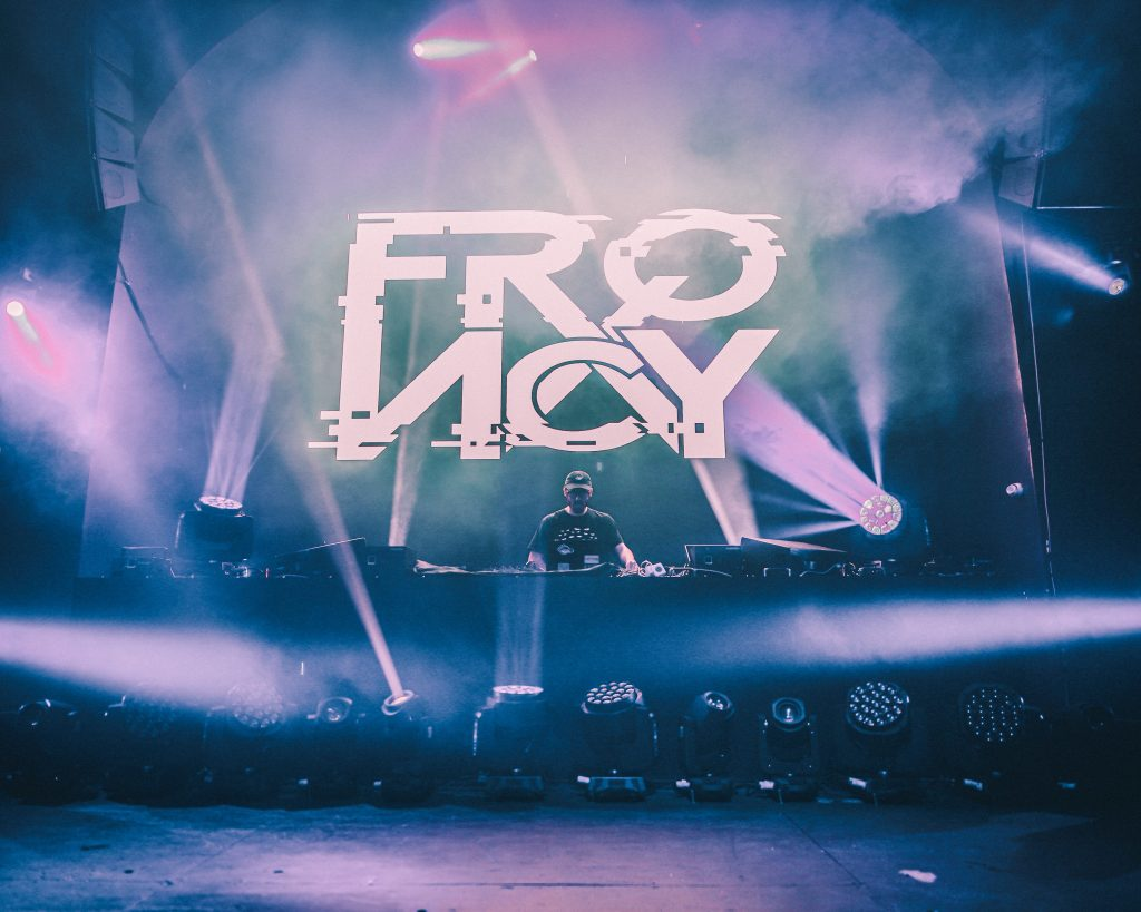 FRQ NCY EDM World Magazine