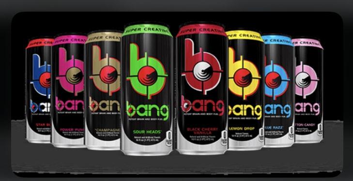 VPX Bang