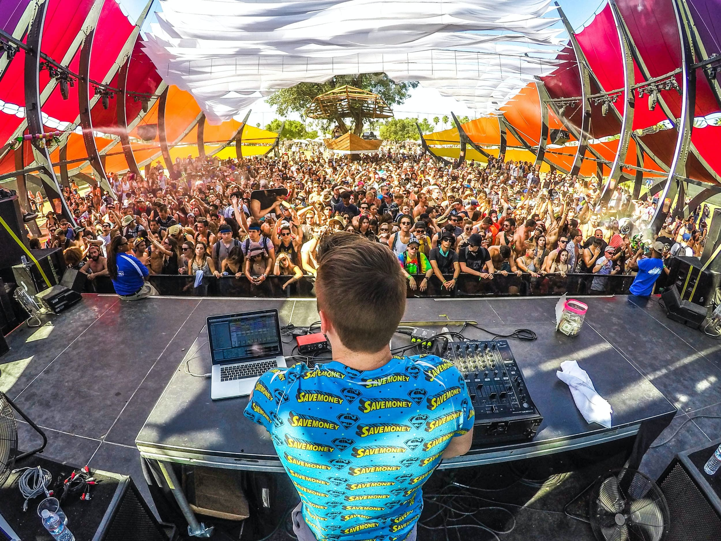 The 10 Most Important Genres of EDM