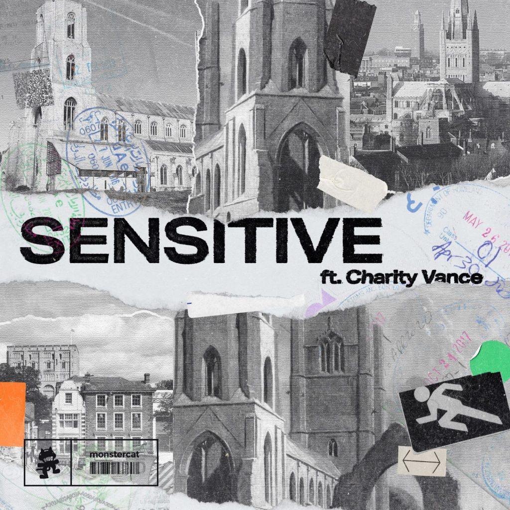 Tisoki ft. Charity Vance - Sensitive