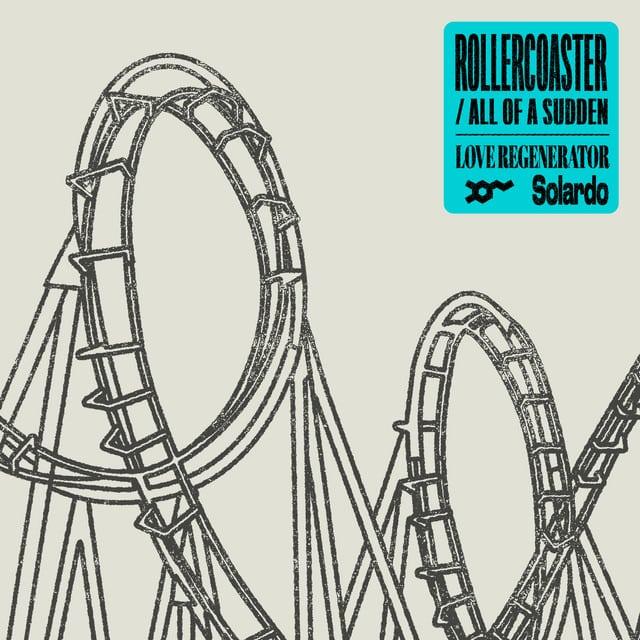 Love Generator with Solardo, Rollercoaster