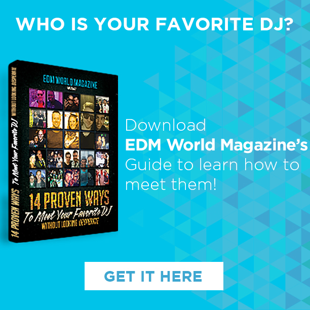 How To Meet Your Favorite DJ