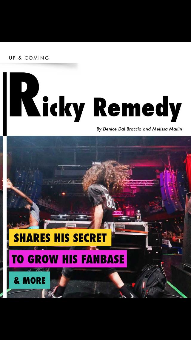 Ricky Remedy