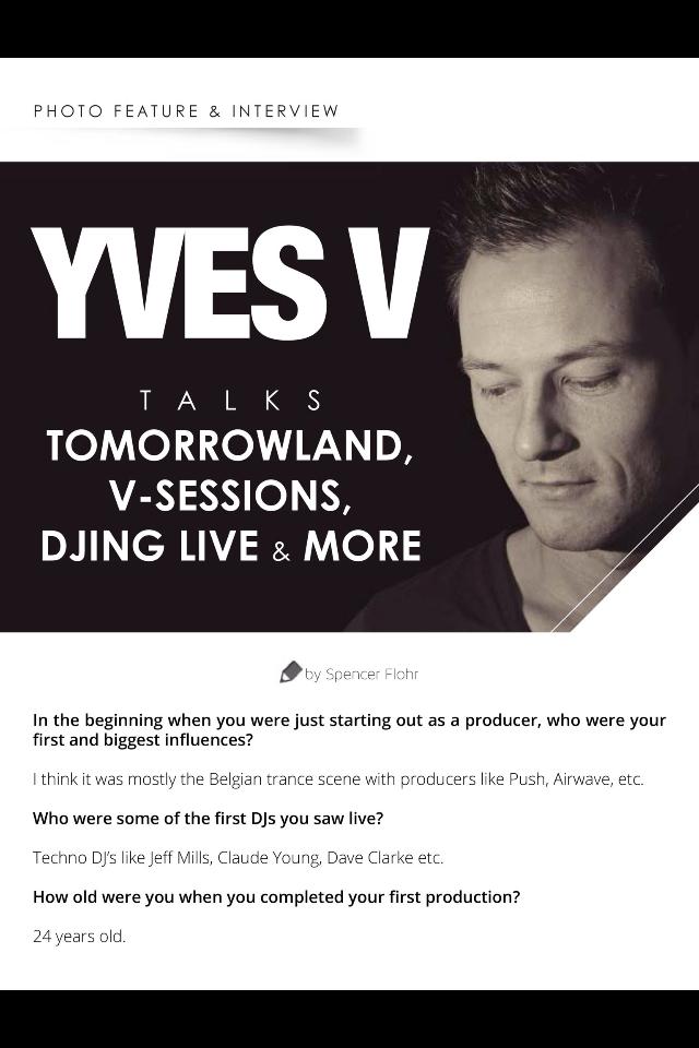 Yves V