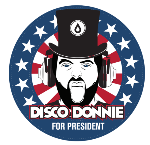 Donnie Disco